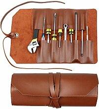Kani Werkzeugtasche zum Aufrollen, robuste