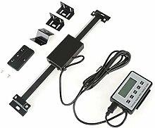 KANJJ-YU Digitalanzeige 0-150mm genaue digitale