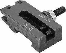 KANJJ-YU Drehmaschine Werkzeughalter 250-110,