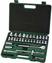 KANJJ-YU Werkzeuge 32-teiliges