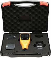 KANJJ-YU Werkzeuge Schichtdickenmessgerät, hohe