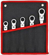 KANJJ-YU Werkzeuge Schlüssel Set