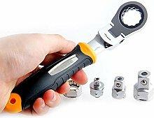 KANJJ-YU Werkzeuge zum Selbermachen, 5-teiliges