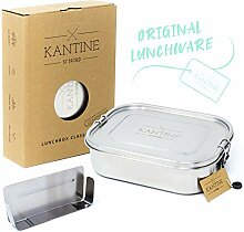 Kantine 51° Nord ® Lunchbox Classic XL  