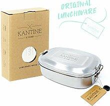 Kantine 51° Nord ® Lunchbox Maya III   500ml