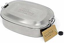 Kantine 51° Nord ® Lunchbox Maya III | Kleine