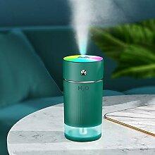 KANUBI Luftbefeuchter, Mini-Auto-Luftbefeuchter,