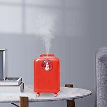 KANUBI Luftbefeuchter, Mini-Luftbefeuchter,
