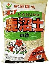 Kanuma Bonsai-Erde Aus Dem Fachgeschäft Azaleen