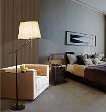KAPR Teetisch Stehlampe Wohnzimmer Nordic