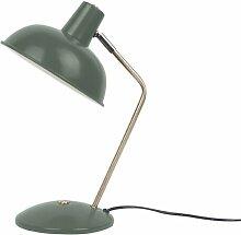 Kapuze 38cm Schreibtischlampe Leitmotiv Ende: Grün