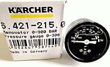 Karcher 6.421–215.0–Manometer