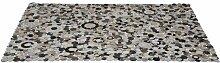 Kare 31328 Teppich Big Circle Shine, 170 x 240 cm