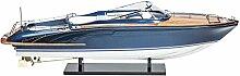 Kare 38449 Deko Boot Aquarama Accessoires
