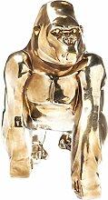 Kare 38564 Deko Figur Proud Gorilla Accessoires,