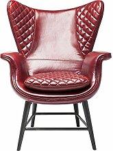 Kare 79524 Sessel Tudor Leather, Ro