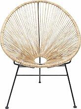 Kare 82903 Stuhl Spaghetti, Moderner Lounge Sessel