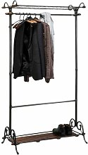 KARE Cosmopolitan Garderobe 100x56x170cm (inkl.