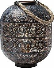 Kare Design Bodenleuchte Sultan 30cm,