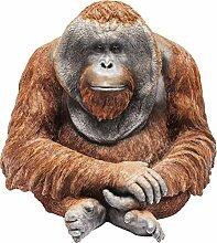 Kare Design Deko Figur Orangutan XL, große