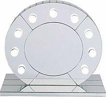 Kare Design Make Up Round Tischspiegel