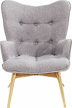 Kare Design Sessel Vicky, gemütlicher