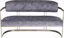 Kare Design Sitzbank Key Largo, Elegante Bank für