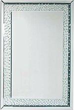 Kare Design Spiegel Raindrops, Wandspiegel mit