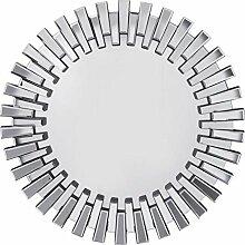 Kare Design Spiegel Sprocket Ø92cm, großer,