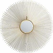 Kare Design Spiegel Sunbeam Ø90cm, runder