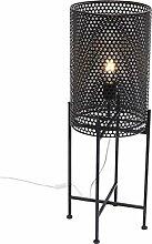 Kare Design Stehleuchte Cut 78cmm, Stehlampe für