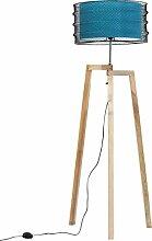 Kare Design Stehleuchte Wire Tripod, hochwertige