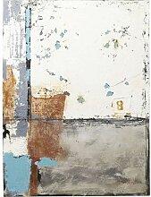 Kare Design Stroke Two Ölbild Abstract, 120 x 90
