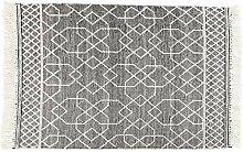 Kare Design Teppich Souk, großer