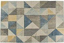 Kare Design Teppich Triangle Stripes, großer