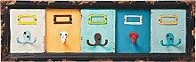 Kare Design Wandgarderobe Index, Garderobenpaneel
