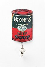 Kare Design Wandhaken MOM´s Homemade Beef Soup