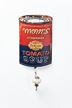Kare Design Wandhaken MOM´s Homemade Tomato Soup