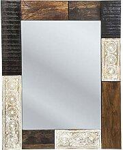 Kare Spiegel Finca, Kleiner Moderner Wandspiegel,