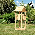 Karibu Spielturm Anna mit Satteldach Limited Edition