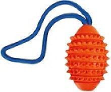 Karlie Wasserspielzeug Aqua - Football, Gummi,