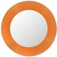 Kartell All Saints Spiegel Orange