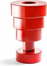 Kartell - Calice Vase, rot