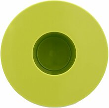 Kartell Colonna Hocker - grün