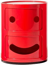 Kartell Componibili Smile Container Modell 4924