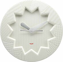 Kartell Crystal Palace Uhr (Ø) 34 Cm