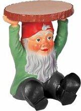 Kartell - Gnomes Beistelltisch, Attila