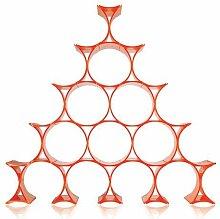 Kartell Infinity Orange