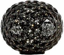 Kartell Planet Tischleuchte LED Grau (h) 28 X (Ø)