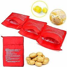 Kartoffelbeutel Kartoffeltasche Kochtasche